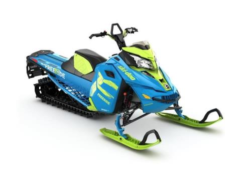 2017 Ski-Doo Freeride 154 Powdermax 2.5