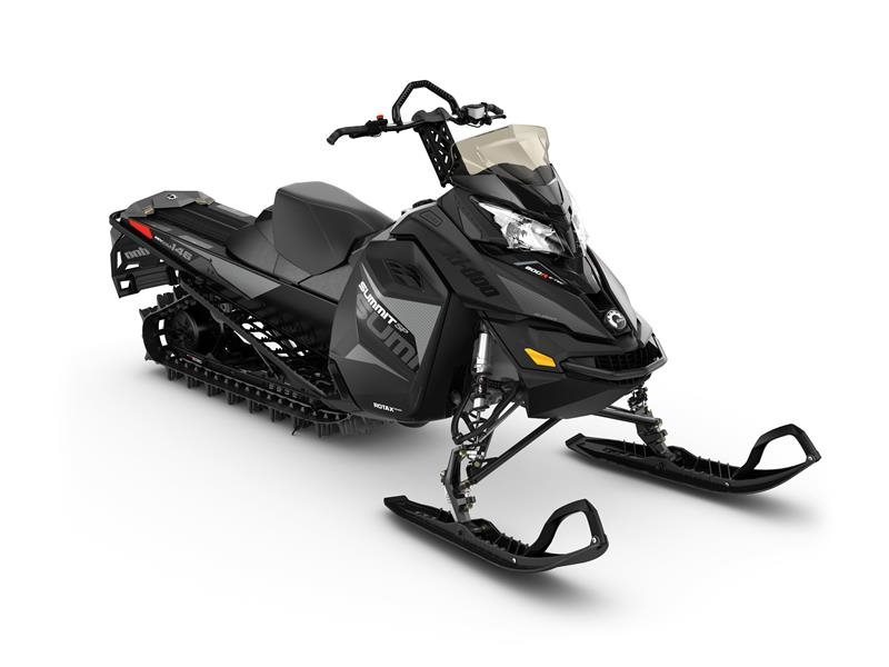 "2017 Ski-Doo Summit SP 146 800R E-TEC E.S., PowderMax 2.5"" in Clarence, New York"