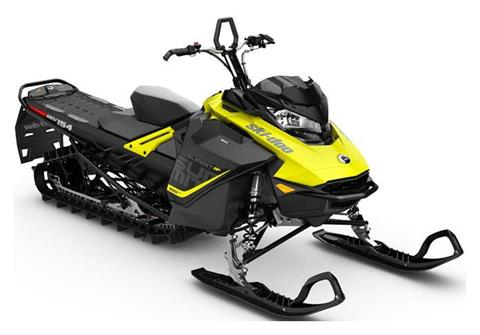 "2017 Ski-Doo Summit SP 154 850 E-TEC E.S., PowderMax 3.0"" in Moses Lake, Washington - Photo 1"
