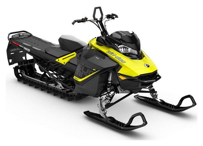 2017 Ski-Doo Summit SP 165 850 E-TEC, PowderMax 3.0 in. in Logan, Utah - Photo 1