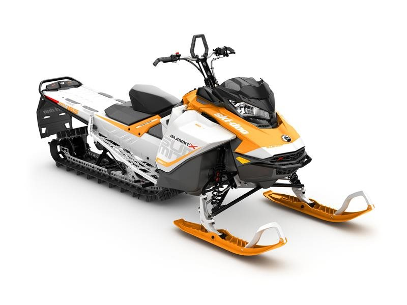 "2017 Ski-Doo Summit X 165 850 E-TEC, PowderMax 3.0"" in Salt Lake City, Utah"