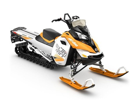 "2017 Ski-Doo Summit X 174 800R E-TEC, PowderMax 3.0"" in Augusta, Maine"