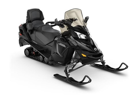 2017 Ski-Doo Grand Touring LE 1200 4-TEC in Waterbury, Connecticut