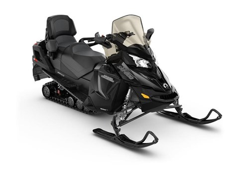 2017 Ski-Doo Grand Touring LE 600 H.O. E-TEC in Waterbury, Connecticut