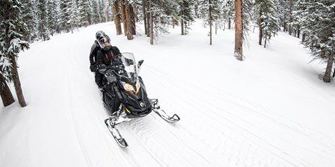 2017 Ski-Doo Grand Touring LE 900 ACE in Salt Lake City, Utah
