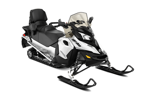 2017 Ski-Doo Grand Touring Sport 600 ACE in Waterbury, Connecticut