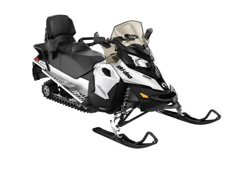 2017 Ski-Doo Grand Touring Sport 600 ACE in Land O Lakes, Wisconsin