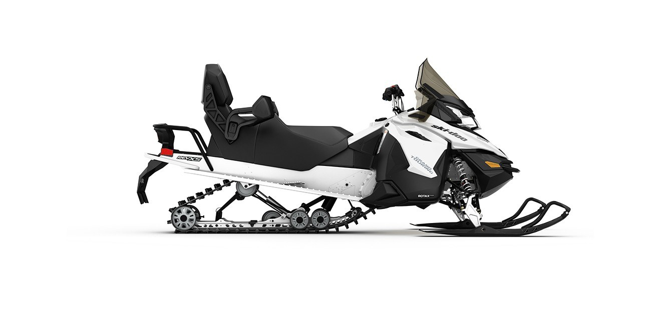 2017 Ski-Doo Grand Touring Sport 600 ACE in Salt Lake City, Utah