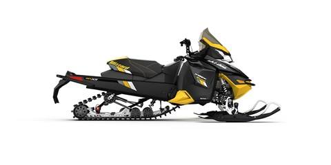 2017 Ski-Doo MXZ Blizzard 800R E-TEC in Weedsport, New York