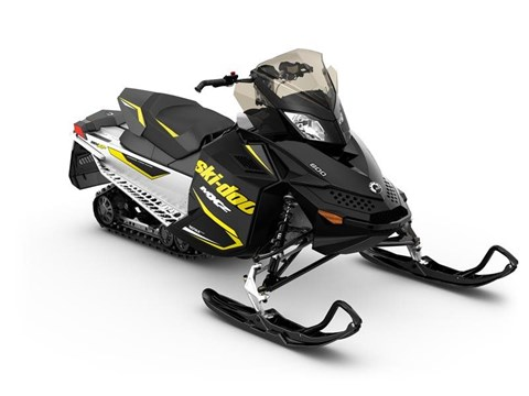2017 Ski-Doo MXZ Sport 600 Carb E.S. in Waterbury, Connecticut