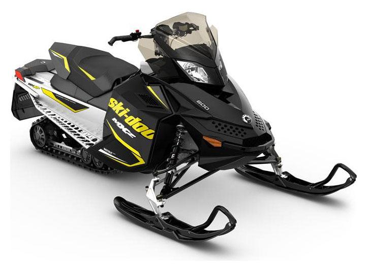 2017 Ski-Doo MXZ Sport 600 Carb E.S. in Speculator, New York