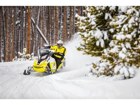 2017 Ski-Doo MXZ TNT 600 H.O. E-TEC in Zulu, Indiana - Photo 8