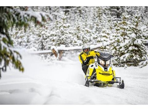 2017 Ski-Doo MXZ TNT 600 H.O. E-TEC in Zulu, Indiana - Photo 9