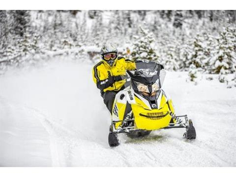 2017 Ski-Doo MXZ TNT 600 H.O. E-TEC in Zulu, Indiana - Photo 10