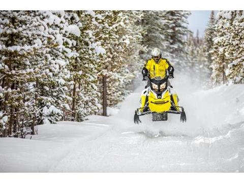 2017 Ski-Doo MXZ TNT 600 H.O. E-TEC in Zulu, Indiana - Photo 11
