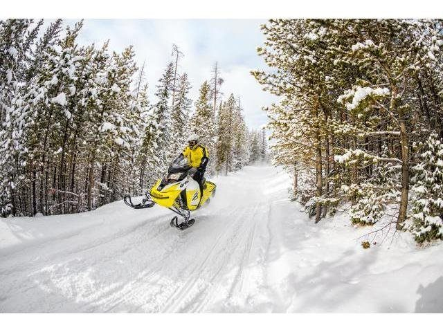 2017 Ski-Doo MXZ TNT 600 H.O. E-TEC in Inver Grove Heights, Minnesota