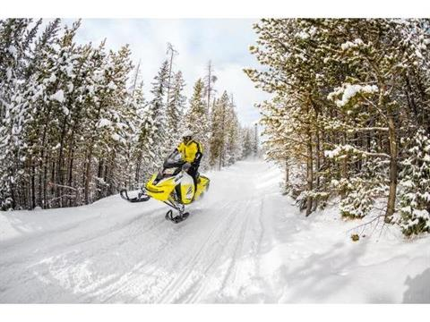 2017 Ski-Doo MXZ TNT 600 H.O. E-TEC in Zulu, Indiana - Photo 12