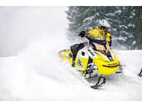 2017 Ski-Doo MXZ TNT 600 H.O. E-TEC in Zulu, Indiana - Photo 13