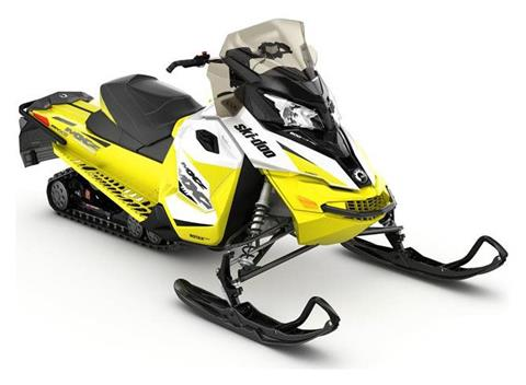 2017 Ski-Doo MXZ TNT 600 H.O. E-TEC in Zulu, Indiana - Photo 5