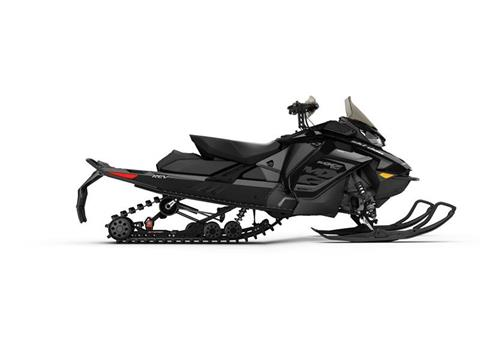 2017 Ski-Doo MXZ TNT 850 E-TEC in Waterbury, Connecticut
