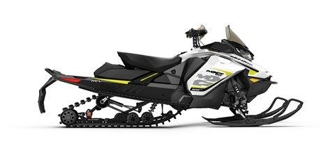 2017 Ski-Doo MXZ TNT 850 E-TEC in Baldwin, Michigan