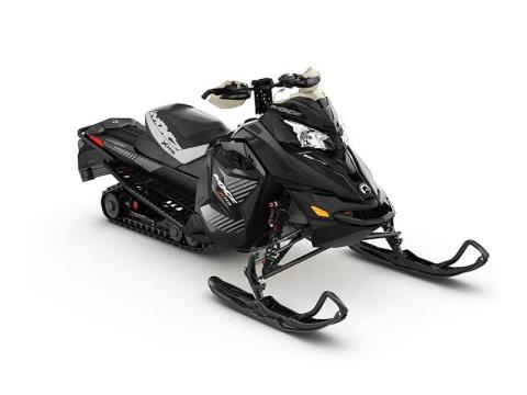 2017 Ski-Doo MXZ X-RS Iron Dog in Waterbury, Connecticut
