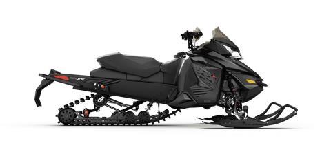 2017 Ski-Doo MXZ X 600 H.O. E-TEC w/ Adj. Pkg. Ripsaw in Hanover, Pennsylvania