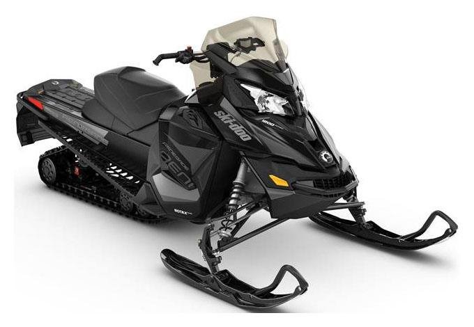 2017 Ski-Doo Renegade Adrenaline 1200 4-TEC E.S. in Speculator, New York