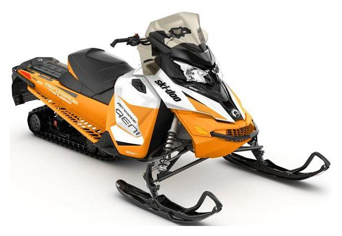 2017 Ski-Doo Renegade Adrenaline 1200 4-TEC E.S. in Speculator, New York - Photo 6