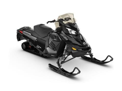 2017 Ski-Doo Renegade Adrenaline 600 H.O. E-TEC E.S. in Waterbury, Connecticut