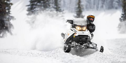 2017 Ski-Doo Renegade Adrenaline 850 E-TEC E.S. in Baldwin, Michigan