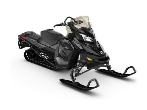 2017 Ski-Doo Renegade Backcountry 800R E-TEC in Waterbury, Connecticut