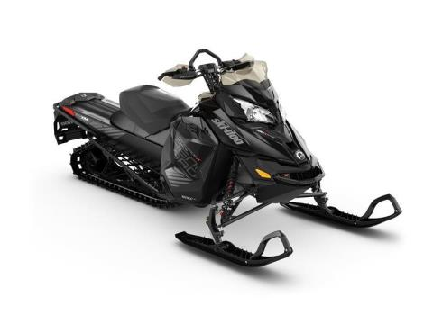 2017 Ski-Doo Renegade Backcountry X 800R E-TEC Powdermax 2.0