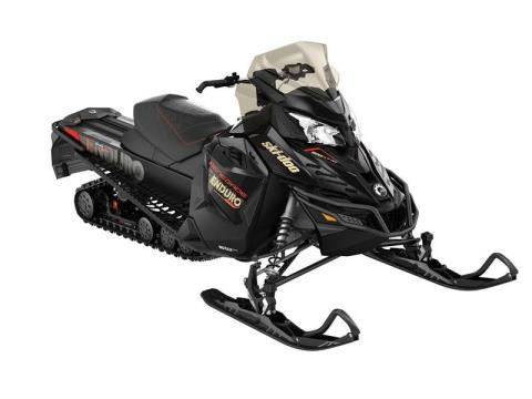 2017 Ski-Doo Renegade Enduro 800R E-TEC E.S. in Waterbury, Connecticut