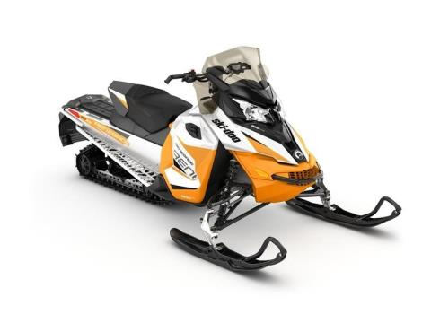 2017 Ski-Doo Renegade Sport 600 ACE E.S. (XS) in Waterbury, Connecticut