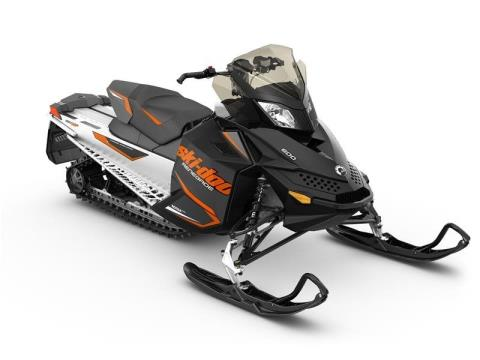 2017 Ski-Doo Renegade Sport 600 Carb in Huron, Ohio
