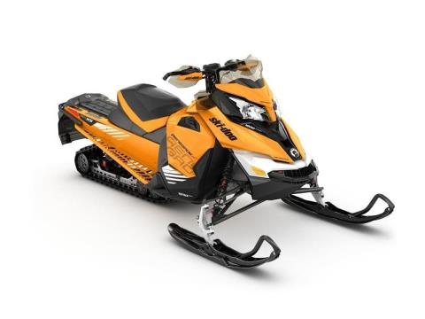 2017 Ski-Doo Renegade X 1200 4-TEC E.S. w/Adj. pkg. Ice Ripper XT in Pendleton, New York