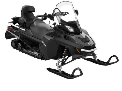 2017 Ski-Doo Expedition LE 600 H.O. E-TEC in Findlay, Ohio