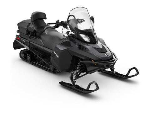 2017 Ski-Doo Expedition SE 1200 4-TEC in Findlay, Ohio