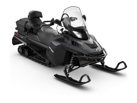 2017 Ski-Doo Expedition SE 600 H.O. E-TEC in Findlay, Ohio
