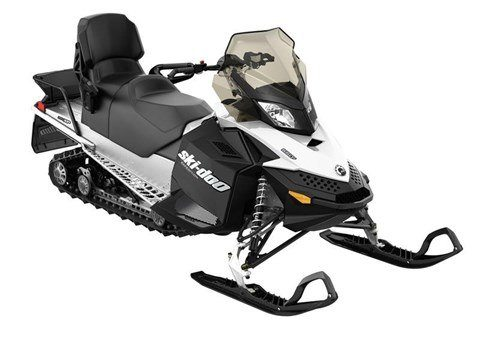 2017 Ski-Doo Expedition Sport 550F in Findlay, Ohio