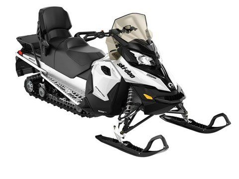 2017 Ski-Doo Expedition Sport 600 ACE in Findlay, Ohio