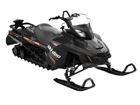 2017 Ski-Doo Expedition Xtreme 800R E-TEC in Waterbury, Connecticut