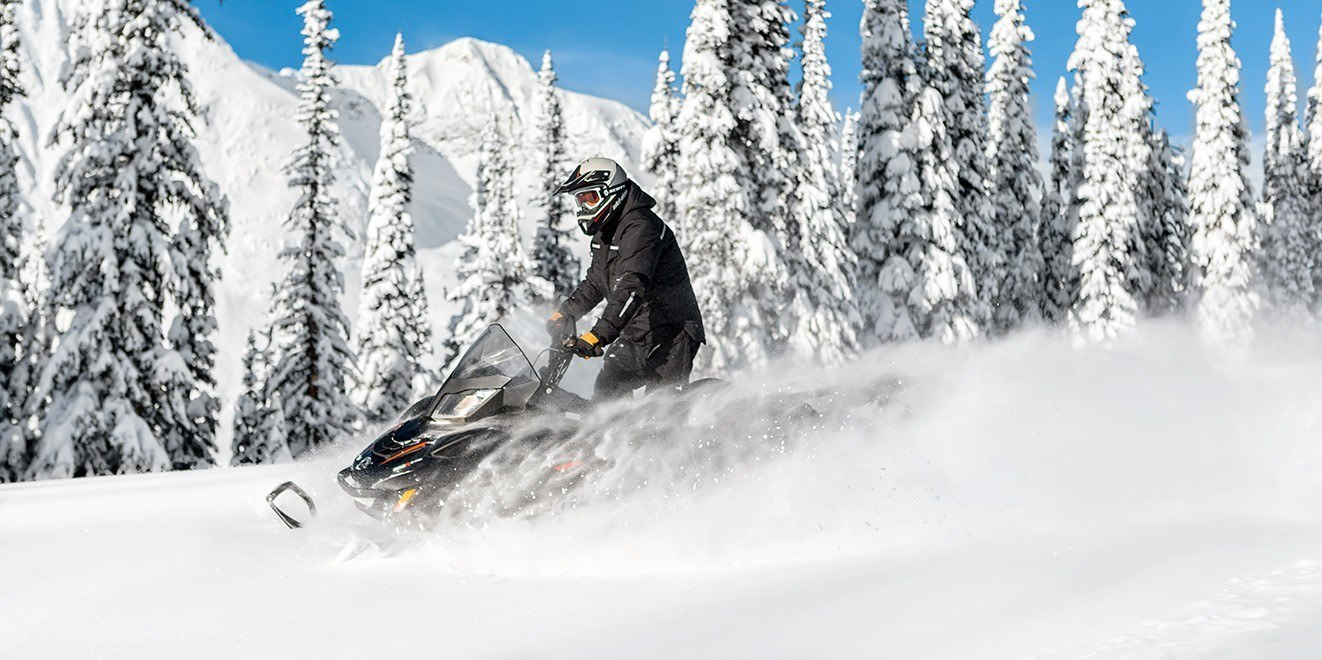 2017 Ski-Doo Expedition Xtreme 800R E-TEC in Clarence, New York