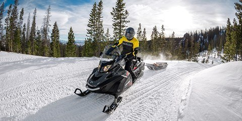 2017 Ski-Doo Skandic SWT 900 ACE in Clarence, New York