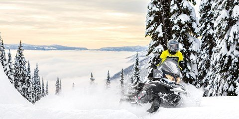 2017 Ski-Doo Skandic SWT 900 ACE in Salt Lake City, Utah