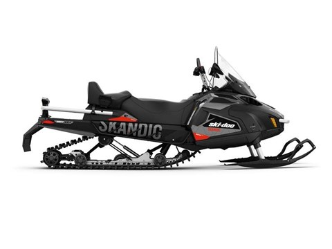 2017 Ski-Doo Skandic WT 900 ACE in Clarence, New York