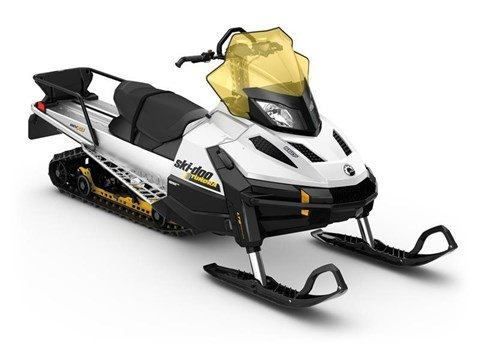 2017 Ski-Doo Tundra LT 550F in Waterbury, Connecticut