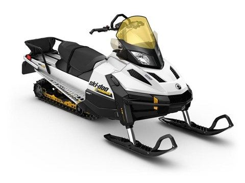 2017 Ski-Doo Tundra Sport 550F in Waterbury, Connecticut