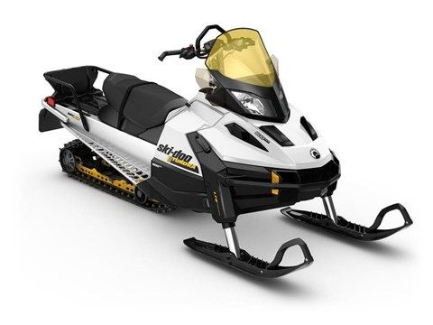 2017 Ski-Doo Tundra Sport 600 ACE in Waterbury, Connecticut